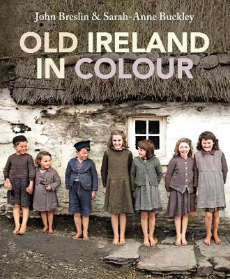 Cover of Old Ireland in Colour
