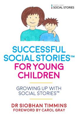 Cover of Successful Social Stories (TM) for Young Children with Autism