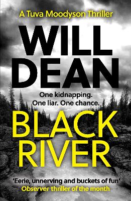 Cover of Black River