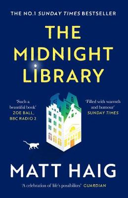 Cover of The Midnight Library
