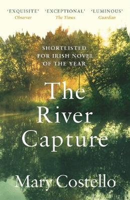 Cover of River Capture