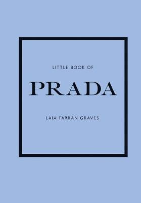Cover of Little Book of Prada