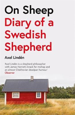 Cover of On Sheep: Diary of a Swedish Shepherd
