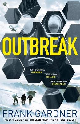 Cover of Outbreak