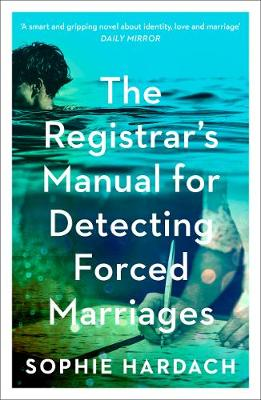 Cover of The Registrar's Manual for Detecting Forced Marriages