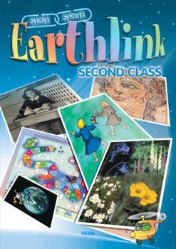 Cover of Earthlink 2nd Class