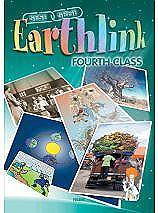 Cover of Earthlink 4th Class Textbook