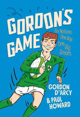 Cover of Gordon's Game