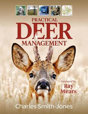 Cover of Practical Deer Management