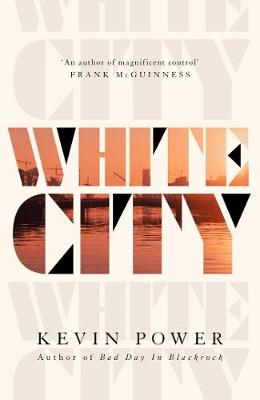 Cover of White City