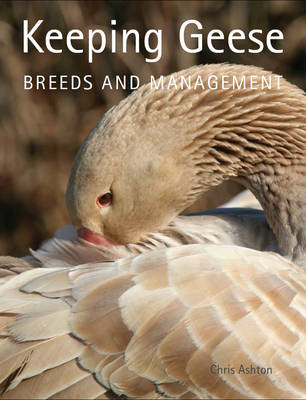 Cover of Keeping Geese: Breeds and Management