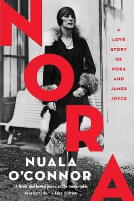 Cover of Nora