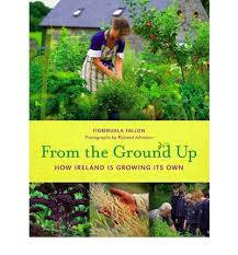Cover of From the Ground Up: How Ireland is Growing Its Own