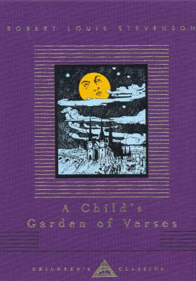 Cover of A Child's Garden Of Verses