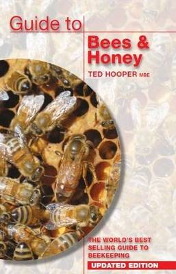 Cover of Guide To Bees and Honey