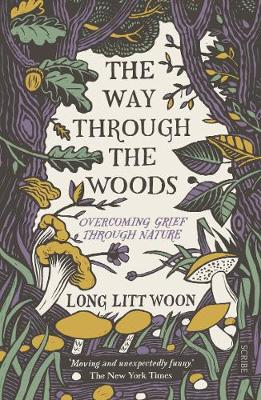 Cover of The Way Through the Woods
