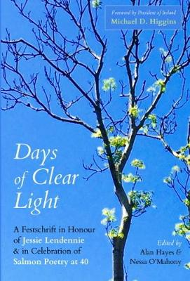 Cover of Days of Clear Light