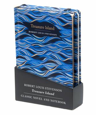 Cover of Treasure Island Gift Pack