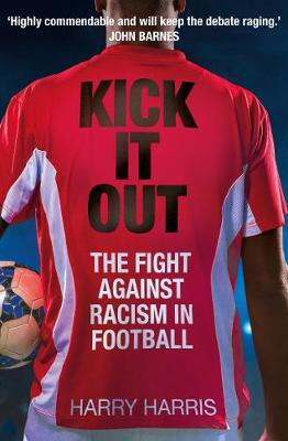 Cover of Red Card to Racism: The Fight for Equality in Football