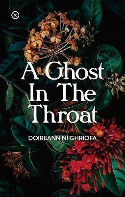 Cover of Ghost In The Throat