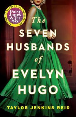 Cover of The Seven Husbands of Evelyn Hugo