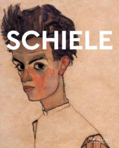 Cover of Schiele: Masters of Art - Isabel Kuhl - 9783791386263