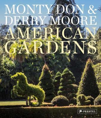 Cover of American Gardens